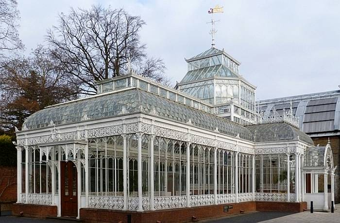 Horniman Museum, South London's Forest Hill
